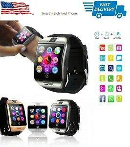 Latest Model Curved Touch Screen Smart Watch For LG G8 V40 GOOGLE PIXEL 3 2 XL