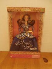 1997 Walmart Special Edition Portrait in Blue Barbie Doll New in Box