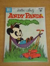 ANDY PANDA #51 VG+ (4.5) DELL COMICS OCTOBER 1960