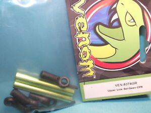 Venom Upper Link Set Green CPR ven 8374gr