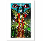 Gilbert and George, 'Life', Fine art print, Various sizes