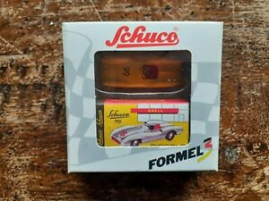 Schuco Piccolo - 702 - Mercedes 2,5l  - Formel 3 - mit OVP