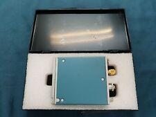 Tektronix SD-42 Optical to Electronic Converter (OE converter)