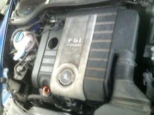 Skoda Octavia Mk2 VRS, VW, Audi 2.0 FSI Turbo petrol engine, BWA, FOR RECON