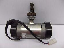 IPC Eagle Gansow 512 Vacuum Sweeper Shaker Motor Assy MOCC00004 D.63 G3800 W35