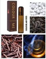 Colour Me Oud Eau de Toilette Spray for Men 50 ml
