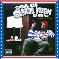 George Kush Da Button [Deluxe Edition] by Smoke Dza