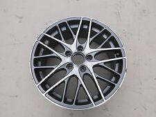 "BBS cs4 CS 4 004 18"" pollici Alufelge Cerchione Alluminio leichtmetallrad RUOTA MERCEDES BMW"