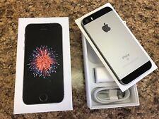 Factory Unlocked Apple iPhone SE - 64GB - Space Gray GSM Smartphone