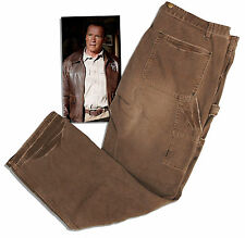 Arnold Schwarzenegger Worn Jeans from The Last Stand