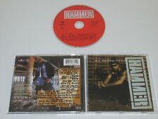 HAMMER / THE FUNKY HEADHUNTER (BMG RCA 74321188622) CD ALBUM