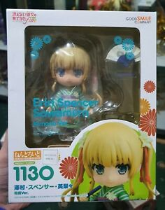 GSC Nendoroid 1130 Eriri Spencer Sawamura Kimono Ver. (100% Authentic)