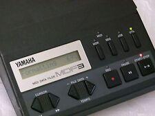 Yamaha MDF3 MIDI Data Filer & Sequencer