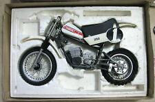 Graupner Kyoscho Yamaha YZ 250 Moto-Cross Rider 10 RC Motorrad 4942 1:4,5