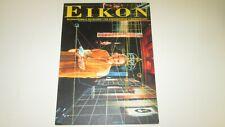 Eikon Zeitschrift für Photographie & Medienkunst  p278