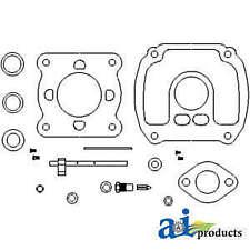 Carburetor Kit Zck13 Fits Allis Chalmers U Uc
