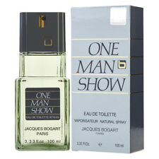 ONE MAN SHOW de JACQUES BOGART - Colonia / Perfume 100 mL - Hombre / Man / Uomo