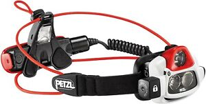 Lampe Frontale PETZL NAO+ 750