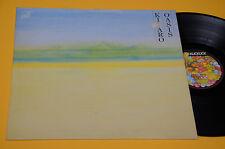 KITARO LP OASIS GERMANY PRESS 1982 EX++ TOP AUDIOFILI !!!!!!!!!