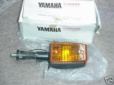 Yamaha 1984-85 FJ600 NOS Rear Turn Flasher Light (J/M)