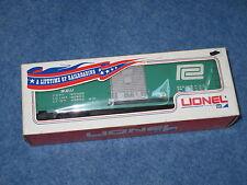1971 Lionel 6-9211 Penn Central Box Car L1144