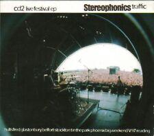 Stereophonics - Traffic - UK Live Festival CD 2