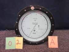 New listing Wika Pressure Hi-Performance Line 0-280 Gauge 35 Psi Meter 1500 62A-4C-0280 Used