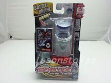 Hasbro Beyblade Battle Online Metal Storm Aquario 100HF/S BB37 New In Box