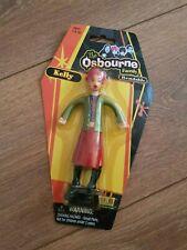 The Osbourne family bendable Kelly doll. BNIB.