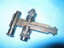Adjustable special forces Russian Soviet PBS rear AK sight leaf