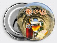 Décapsuleur Magnétique Bière, Beer, Bier ( ORVAL ) #3