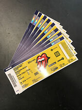 ROLLING STONES Tickets MÜNCHEN