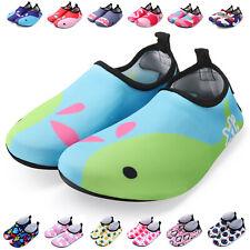 Kids Water Skin Shoes Quick Dry Aqua Socks For Child Boys Girls Beach Swim Pool