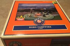 Lionel Hobo Camp Fire 6-32987
