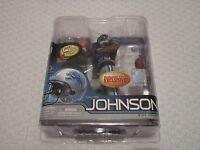 McFarlane NFL Series 30 Calvin Johnson Collector Club Exclusive Action Figure