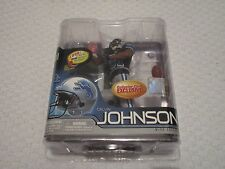 McFarlane NFL Series 30 Calvin Johnson Collector Club Exclusive Action Figure