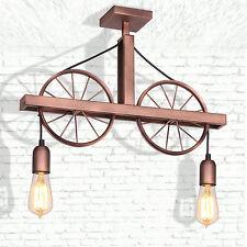 1-3 Aktuelles-Design Deckenlampen & Kronleuchter im Jugendstil aus Metall