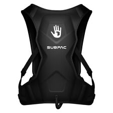 SubPac M2 Wearable Physical Audio System Bass Backpack - Never Used