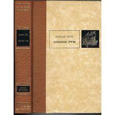 GORDON PYM d'Edgar POE Révolte en ANTARCTIQUE en 1827 du GRAMPUS et la JANE GUY