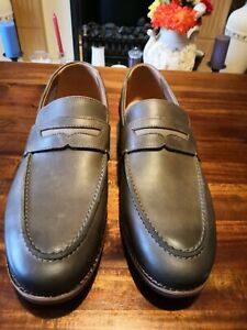Brand New Clarks Leather Loafers. Very Comfortable, 10 UK