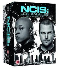 NCIS Los Angeles (Naval Criminal IInvestigative Service) Complete Series DVD