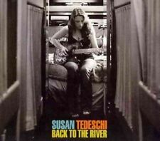 Back to The River 0602517755772 by Susan Tedeschi CD