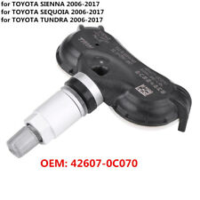 TPMS Transmitter Tire Air Pressure Monitor System Sensor for TOYOTA 42607-0C070