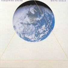 Tangerine Dream - White Eagle - remastertes CD Album