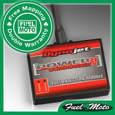 2002-2006 Harley FLH FLTR FLHT Power Commander V 15-027A Free Map PC-V Fuel Moto