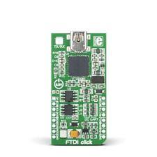 Mikroelektronika, Ftdi Klick USB 2.0 To I2c, USB 2.0 zu Spi Serial, USB 2.0 zu U
