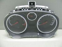 Opel Corsa D 1.3 CDTI Compte-Tours Tableau de Bord Intégré 0013252146