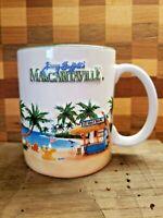 Jimmy Buffet Margaritaville Mug 12 Volt Bar