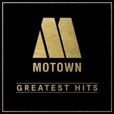 VARIOUST ARTISTS - MOTOWN GREATEST HITS NEW CD