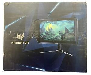 "Acer Predator XB273K Gpbmiipprzx 27"" UHD (3840 x 2160) 4K IPS NVIDIA G-SYNC"